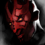 Darth Maul by MinioN99
