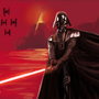 Darth Vader by MinioN99