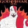Kratos J.B by jutbut2