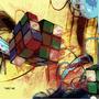 Rubiks: Twist Me by RiotFlash