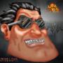 Ben of Full Throttle by Sevengard