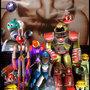 Megaman homage by duplex2