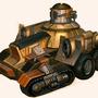 tank concept by AssKiller