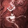 She Devil by ThiagoBuzzi