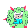 Deadventure Time by Beefy-Ninja