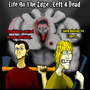 Life On The Edge: L4D by MST3KMAN