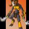 Zodiac Guardian: Aries