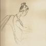 the Girl by Zalrohg