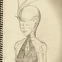 BME woman by Zalrohg