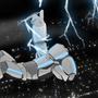 Lightning Rod by HappyNinjaNap