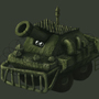 Parano Tank by maximeroch