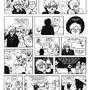 Untitled Comic Issue #1 by KartuneHustla
