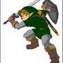 Link by dr-Beast