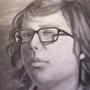 Self Portrait by Pencilcasserole
