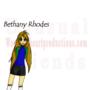 Bethany Rhodes by Anime-Ninjew