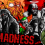 MADNESS 777 by UBP-777
