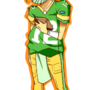 GreenBayPackers by sweetyluli