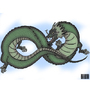 Infinity Dragon by bark0d3