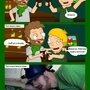 St. Patrick's Day by KidneyJohn