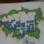 venom graffiti by therealanimator
