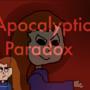 Apocalyptic Paradox Logo by ApocalypticParadox95