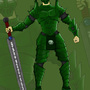 Green Knight by HAYDS510