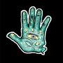 HAND OF SIGHT