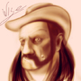 Lemmy by wise-irbis