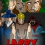 Larry Poster by JTmovie
