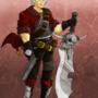 Dante? by ZombieRod