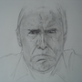Clint Eastwood by RWA