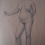 Nude Study #2 by RWA