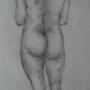 Nude Study #3 by RWA