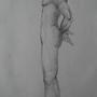 Nude Study #4 by RWA