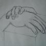 Dürer Hands by RWA