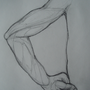 Arm Pose #1 by RWA