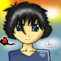 Anime Guy by itsChrisLife