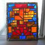 Super Mario Mosaic (1up) by Yoshi-1up