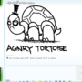 AngryTortoise by AngryTortoise