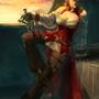 Scarlet-2010 by arvalis