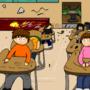 Ms. Kashero's Classroom by Aqlex