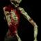 hurt zombie version2