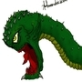 Nightmare Creature by chek