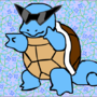 Squirtle by TeBoosh