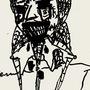 tripod head thingy by Cazabaulus
