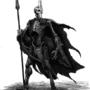 Ikana Warrior by Kaihanga