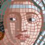 Delphic Sybil Mosaic by Hacsev