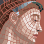 Erithrean Sybil Mosaic by Hacsev