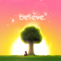 Believe... by Revelance