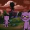 Demon Graveyard